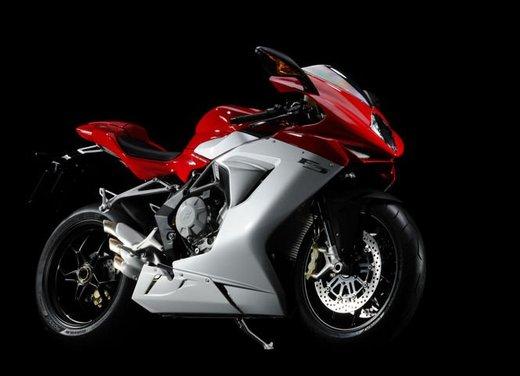 Mercato moto e scooter agosto 2012 a -16,7% - Foto 35 di 41