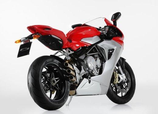 Mercato moto e scooter agosto 2012 a -16,7% - Foto 36 di 41