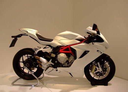 Mercato moto e scooter agosto 2012 a -16,7% - Foto 37 di 41