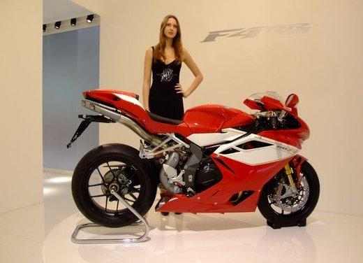 Tutte le foto delle principali novità dell'EICMA 2011, Salone del ciclo e motociclo - Foto 20 di 27