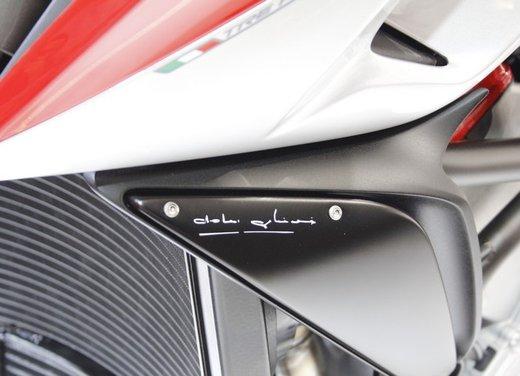MV Agusta Rivale 800 la moto più bella di Eicma 2012 - Foto 18 di 23