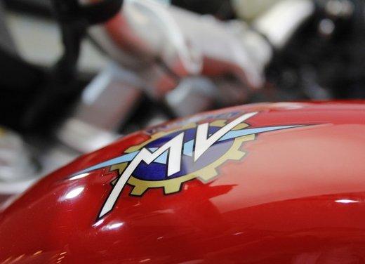 MV Agusta Rivale 800 la moto più bella di Eicma 2012 - Foto 19 di 23