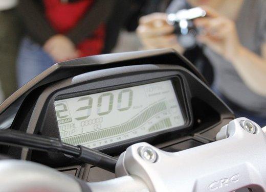 MV Agusta Rivale 800 la moto più bella di Eicma 2012 - Foto 20 di 23