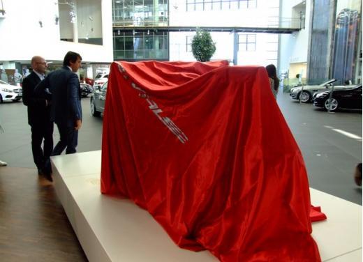 MV Agusta svela la nuova Rivale 800 - Foto 3 di 21
