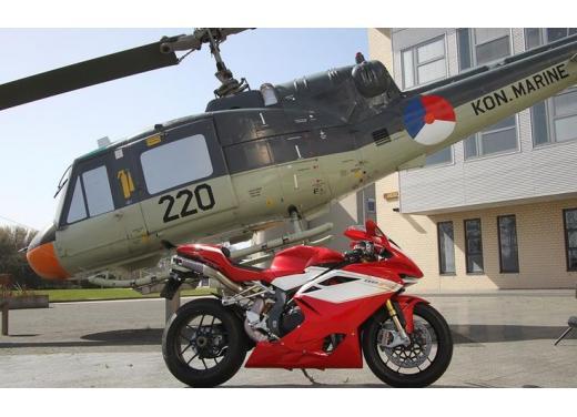 MV Agusta tutte le foto più strane - Foto 4 di 13