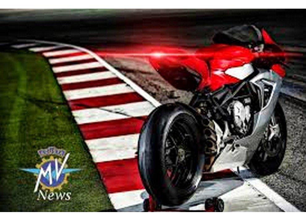 MV Augusta F4 RC, nuovi rumors dal mercato americano