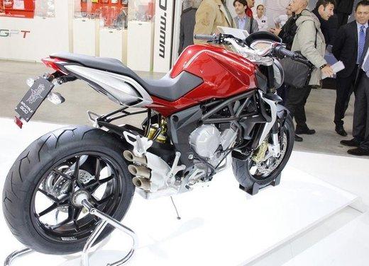 Eicma 2012, Salone del Motociclo a Milano - Foto 20 di 22