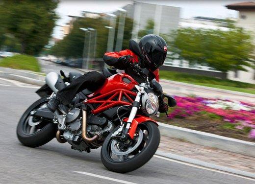 Ducati Monster 795 - Foto 3 di 13