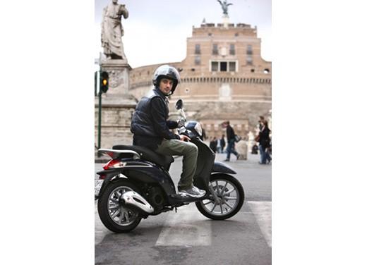 Piaggio Liberty 125 in promozione a 2.070 euro - Foto 18 di 18