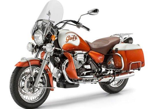 Moto Guzzi California 90 - Foto 8 di 15