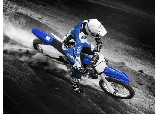 Novità 2014: ecco Yamaha da cross YZ250F e YZ450F - Foto 6 di 12
