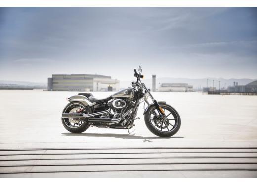 Novità Gamma Harley Davidson 2014 - Foto 2 di 15