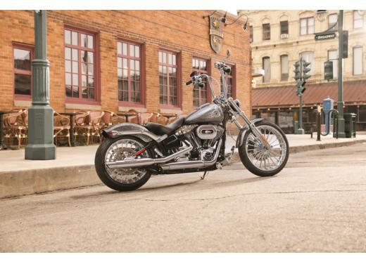 Novità Gamma Harley Davidson 2014 - Foto 3 di 15
