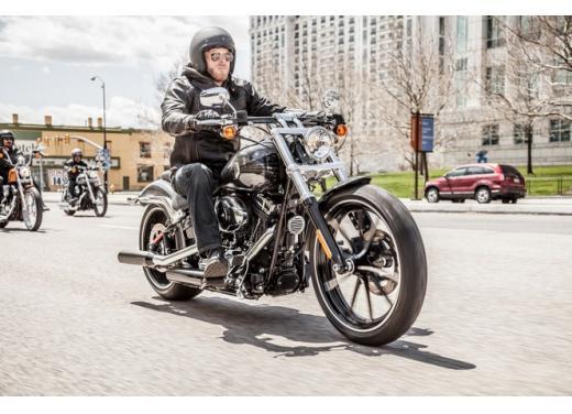 Novità Gamma Harley Davidson 2014