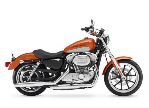 Novità Gamma Harley Davidson 2014 - Foto 11 di 15