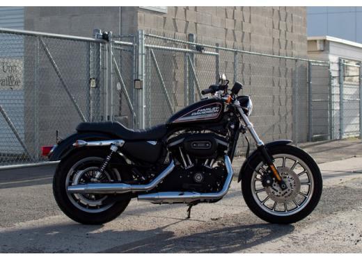 Novità Gamma Harley Davidson 2014 - Foto 12 di 15