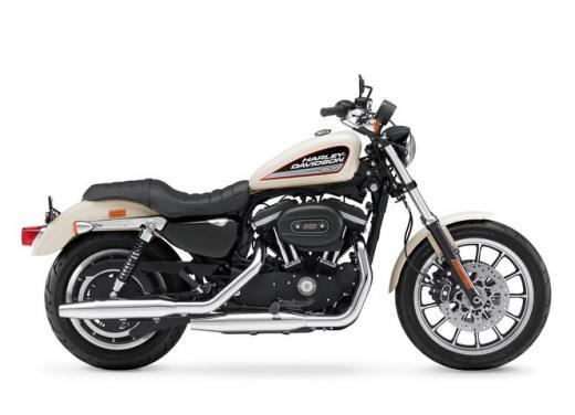 Novità Gamma Harley Davidson 2014 - Foto 13 di 15