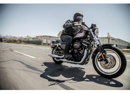 Novità Gamma Harley Davidson 2014 - Foto 14 di 15