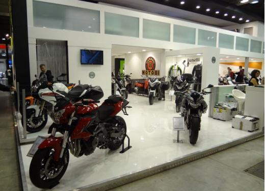Novità moto Honda per Eicma 2013 - Foto 5 di 27
