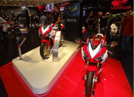 Novità moto Honda per Eicma 2013 - Foto 6 di 27