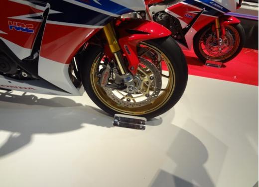 Novità moto Honda per Eicma 2013 - Foto 8 di 27