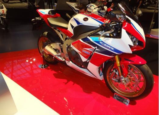 Novità moto Honda per Eicma 2013 - Foto 9 di 27