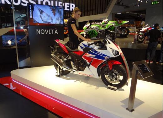 Novità moto Honda per Eicma 2013 - Foto 14 di 27