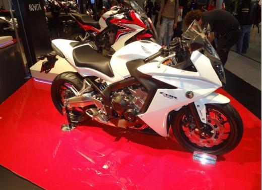 Novità moto Honda per Eicma 2013 - Foto 16 di 27