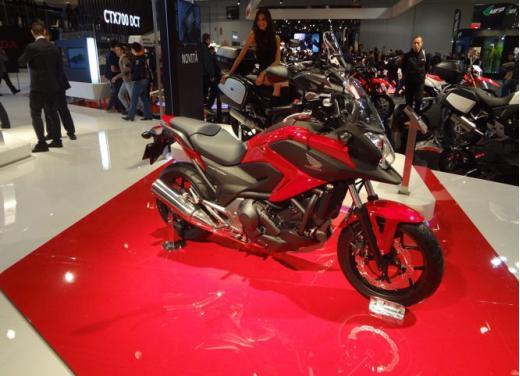 Novità moto Honda per Eicma 2013 - Foto 19 di 27