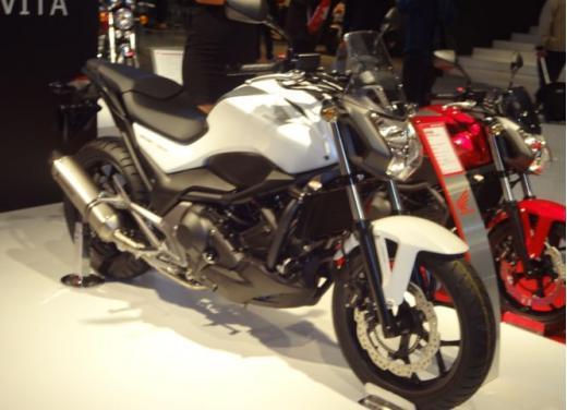 Novità moto Honda per Eicma 2013 - Foto 23 di 27