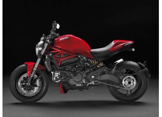 Nuova Ducati Monster 1200 prezzi a partire da 13.490 euro - Foto 2 di 10