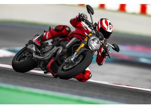 Nuova Ducati Monster 1200 prezzi a partire da 13.490 euro - Foto 3 di 10