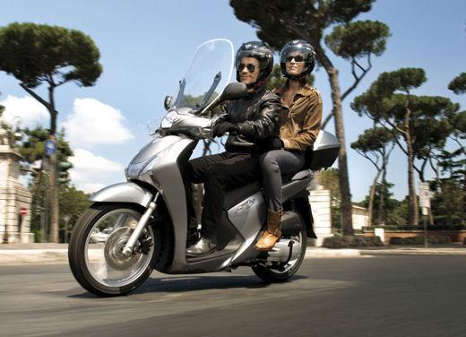 Nuova Honda CB500X in anteprima il 17 e 18 maggio nelle concessionarie ufficiali - Foto 4 di 7