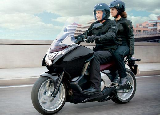 Nuova Honda CB500X in anteprima il 17 e 18 maggio nelle concessionarie ufficiali - Foto 7 di 7