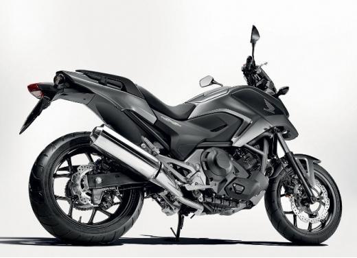 Nuova Honda NC750X prezzo da 6.990 euro - Foto 6 di 6