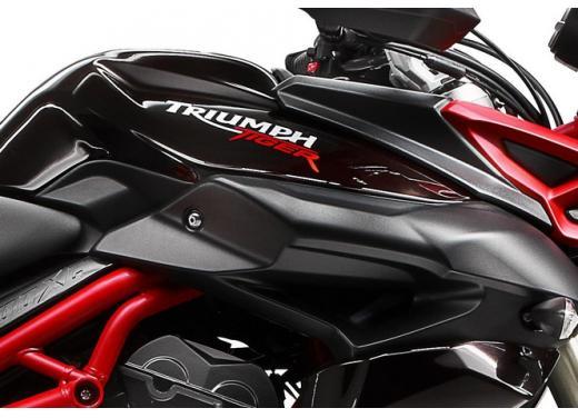 Nuova Triumph Tiger 800XC Special Edition - Foto 3 di 5