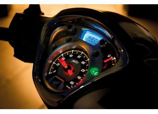 Nuovo Honda SH Mode 125 - Foto 8 di 11