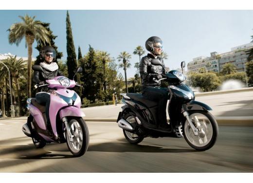 Nuovo Honda SH Mode 125 - Foto 11 di 11