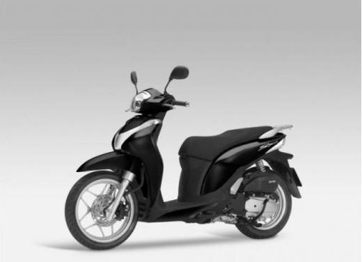 Nuovo Honda SH Mode 125 - Foto 1 di 11