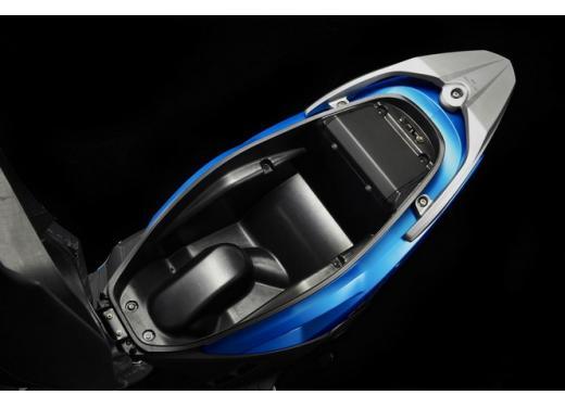 Nuovo Kymco Agility 200i R16 + consumi ridotti e prezzi accessibili - Foto 6 di 8