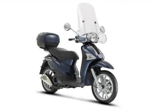 Nuovo Piaggio Liberty 3V prezzi a partire da 2.240 euro - Foto 2 di 5