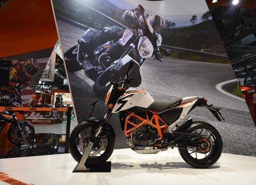 Orange Protect, l'assicurazione dedicata a KTM 125 Duke, KTM Adventure 990 ed alle altre moto stradali e da enduro - Foto 2 di 4
