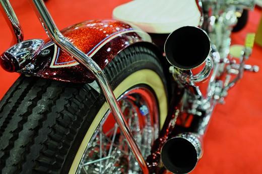 Bike Expo Show 2010 – Presentazione - Foto  di