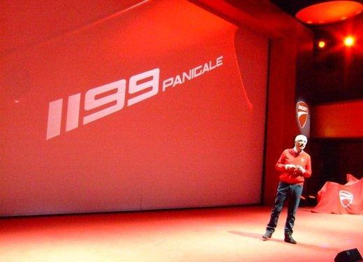 Ducati 1199 Panigale - Foto 12 di 17