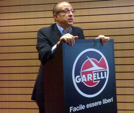 Moto Morini-Nuova Garelli, accordo vicino