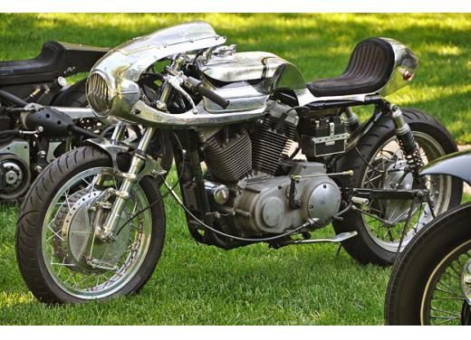 Passione café racer, moto ispirate al passato ma veloci