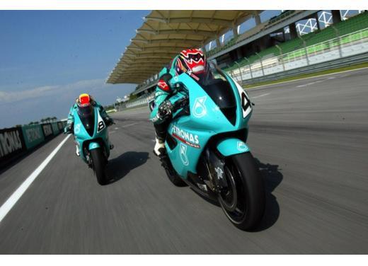 Petronas FP1 - Foto  di
