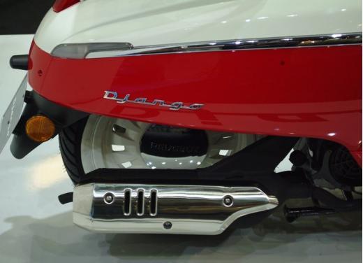 Peugeot Django - Foto 11 di 26