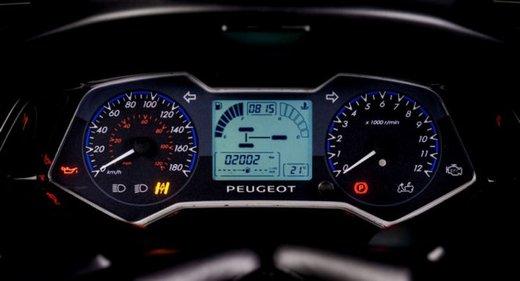 Peugeot Metropolis 400i - Foto 13 di 13