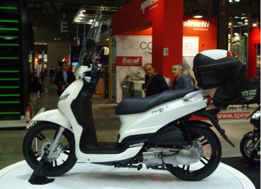 Nuovo Peugeot Tweet - Foto 1 di 5